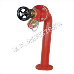 Fire Hydrants & Riser Equipment