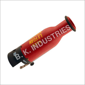 Handline Nozzles & Branch Pipes