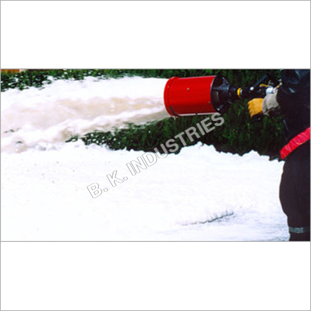 Fire Fighting Foam Concentrates