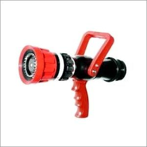 Fire Fighting Nozzles