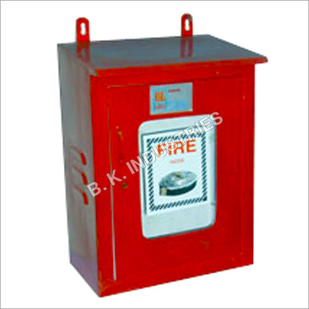 Fire Hose & Ext. Cabinets
