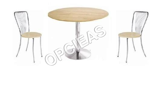 CAFETERIA AND BAR STOOLS