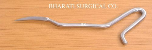 Orthopedic Diamond Pointed AWL Tibia humerus