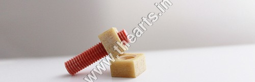 FRP Threaded Rods