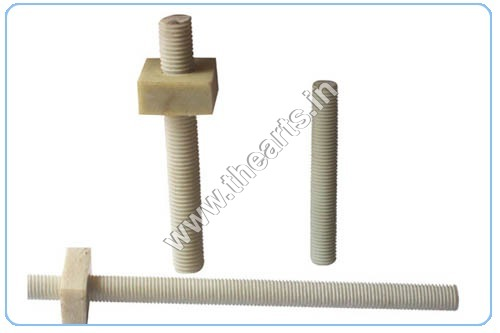 FRP Threaded Nuts
