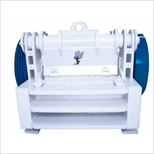Double Toggle Jaw Crusher