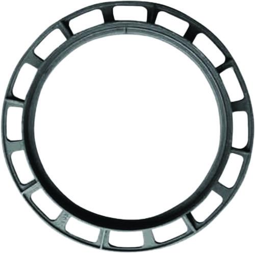 Chain manhole