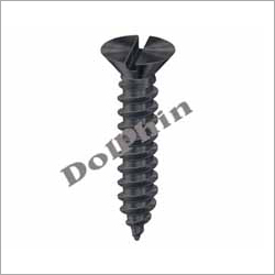 CSK Head Self Tapping Screw