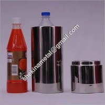 SS Vacuum Bottle Holder