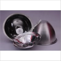 Stainless Steel Reflectors