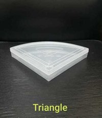 Plastic Triangle Box