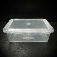 Plastic Sweet Box 250 gram