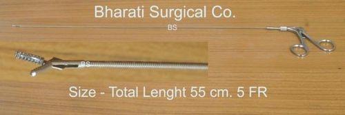 Urology Brand New 5 FR Flexible Grasping Forceps