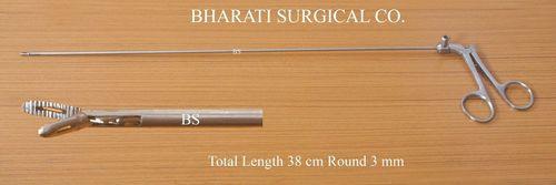 Flexible Biopsy Forceps 5 fr 30 cm Semi