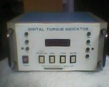 Digital Torque Indicator