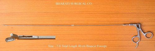 Flexible Biopsy Forceps 4 fr 60 cm Semi