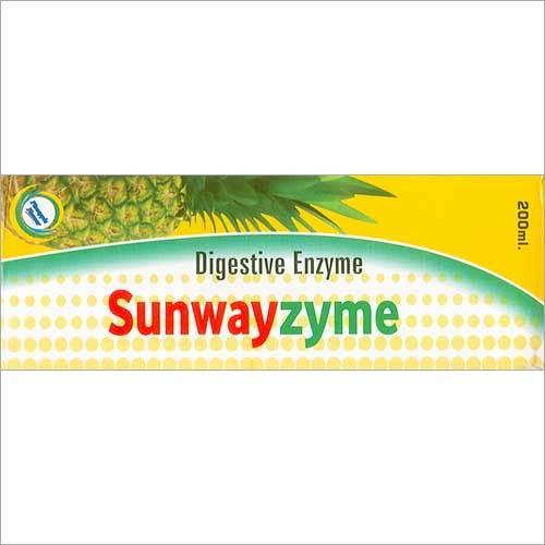 Sunwayzyme Digestive Enzyme