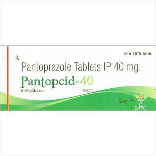 Pantoprazole Tablets 40 mg