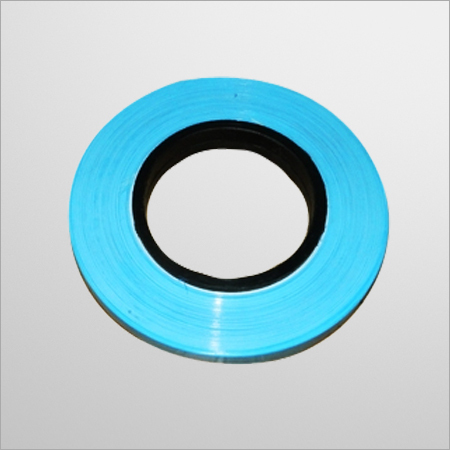 Electric gread Coloured PTFE Tape