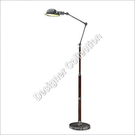 Decorative Floor Lamp