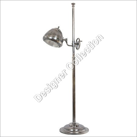 Vintage Antique Floor Lamp