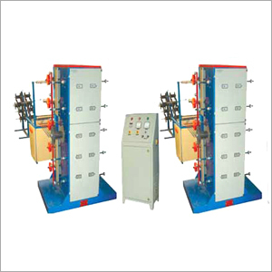 Industrial Wire Tinning Machine