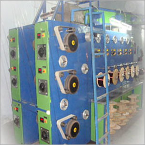 Enameling Machine