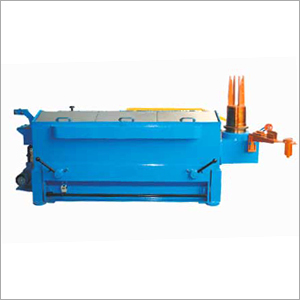 Intermediate Wire Drawing Machines