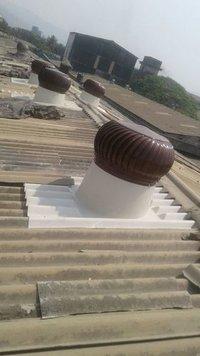 Wind Power Ventilator