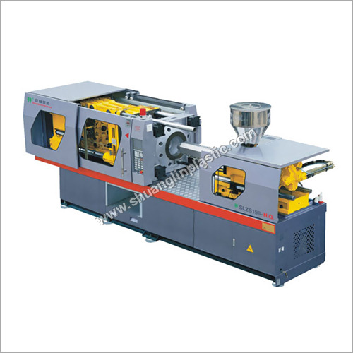 Precision Injection Molding Machine