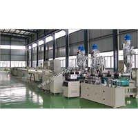 Ultrasonic Overlap Welding PPR-A L-PPR Machine