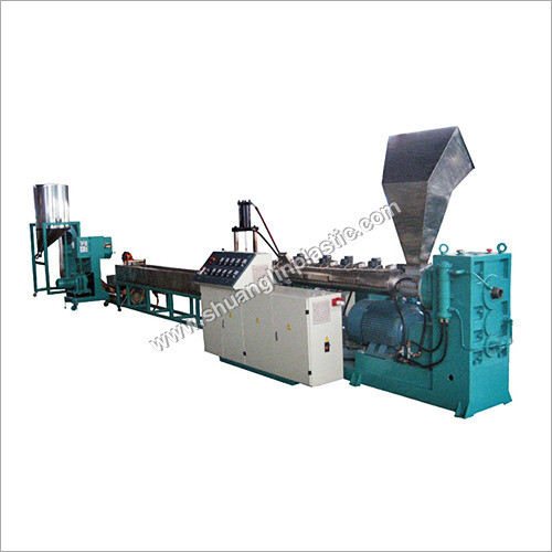Pelletizer Extrusion Line