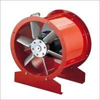 Industrial Axial Flow Fans