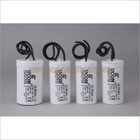 Domestic Ceiling Fan Capacitor