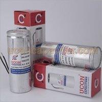 Industrial Plastic Starting capacitor