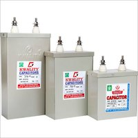 Industrial Capacitors