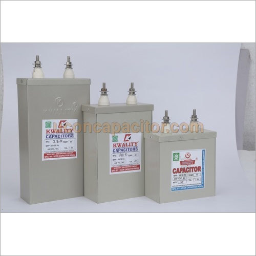 BOX Type Capacitors