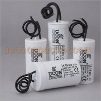Industrial Electric Motor Capacitors