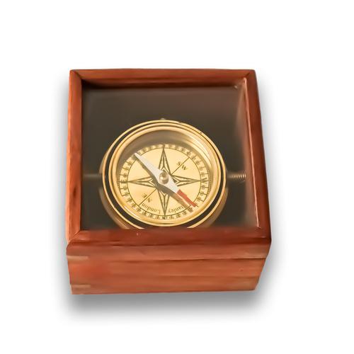 Box Compass