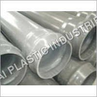 Agricultural Plastic PVC Pipes