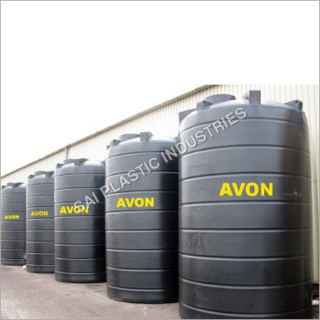 Portable Water Storage Tanks