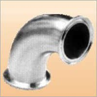 Electropolished Tubes Fittings