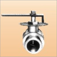 Flow Regulating Valve