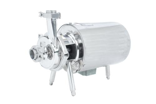 Centrifugal Pumps / Lobe Pumps