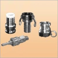 Camlock Quick Release Coupling