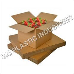 Cardboard Fiber Box