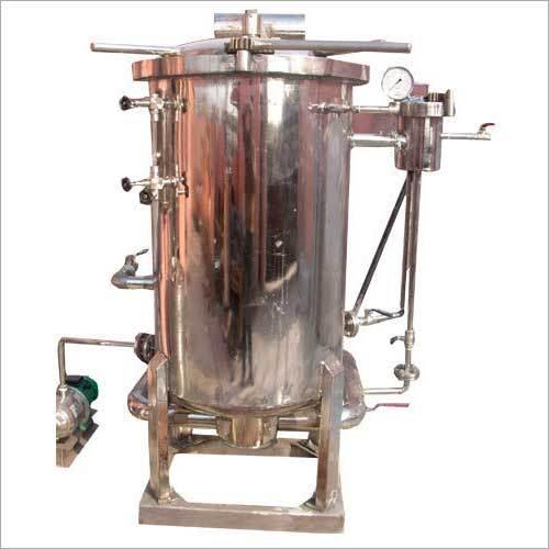 Yarn Hanks Dyeing Machine