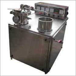 Industrial Heat Setting Machine