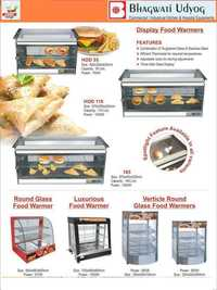 Imported Kitchen Equipments