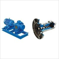 Three Screw Pump